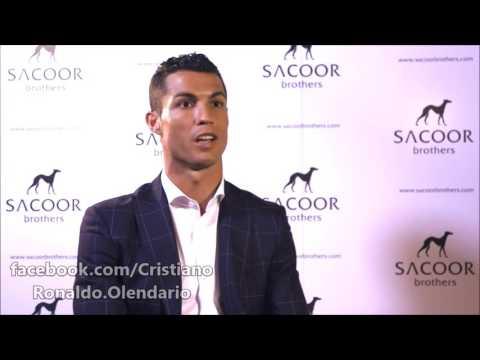 Veja o conselho de Cristiano Ronaldo para os mais jovens alcançarem o sucesso! thumbnail