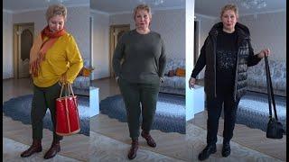 Ярко и удобно Новые наряды для весны от Тики текс Примерка