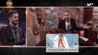 LA RESISTENCIA - El rincón de los separados y divorciados   #LaResistencia 15.11.2018