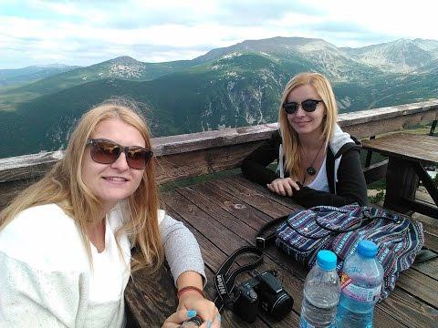 TRAVEL VLOG | BULGARIA 2016 ♥