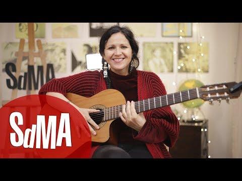 Evelyn Cornejo - Mariposa acústicos SdMA