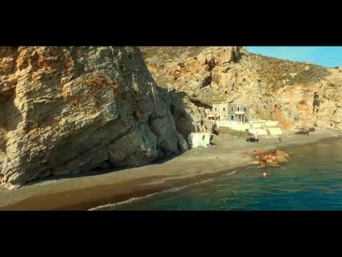 Therma (Hot Water) - Kos Island