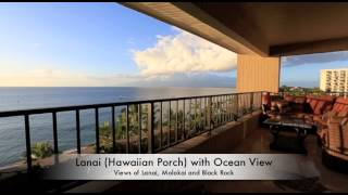 Ultimate 5 Star Premier Rated Villa At The Kaanapali Alii Resort