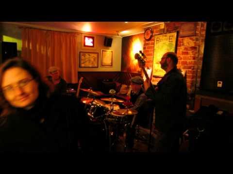 KB Trio live at the Beehive Nov 14.  'Lead me On'  ( KB )