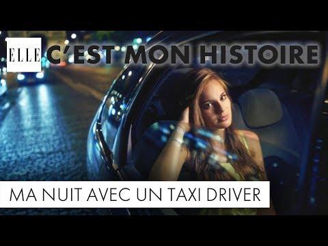 Ma nuit avec un taxi driver