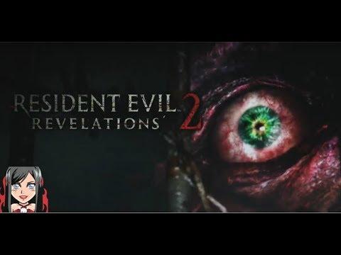 Resident Evil: Revelations 2 [HORROR/BLIND/GER] Part 021 die geschichte des alten mannes