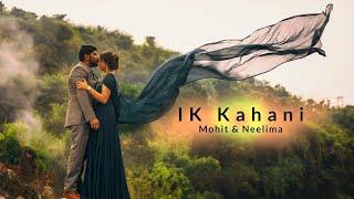 Ik Kahani   Female Version On Demand   GKJPixelProduction   Pre Wedding   Mohit & Neelima   Bidar