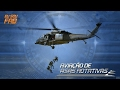 VIDEOCLIPE - Aviação de Asas Rotativas celebra 53 anos