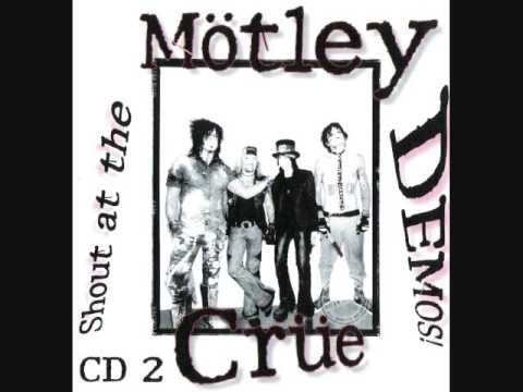 Mötley Crüe - Home Sweet Home Instrumental [Demo] mp3