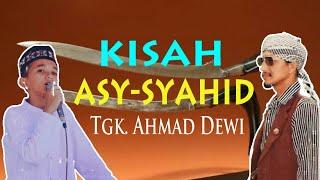 Video MERINDING!!! KISAH ULAMA MUDA ACEH, Tgk Ahmad Dewi - Rafsanjani download MP3, 3GP, MP4, WEBM, AVI, FLV Oktober 2018