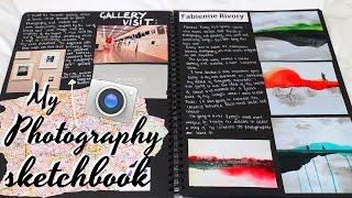 MY PHOTOGRAPHY SKETCHBOOK (AS Level) | BeautySpectrum