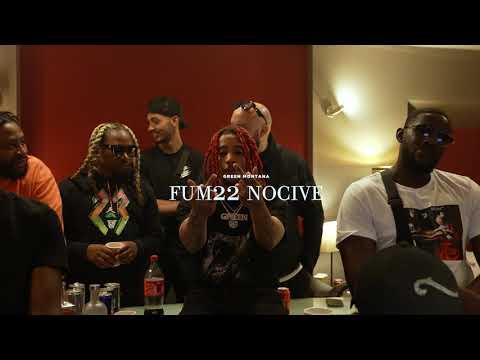 Youtube: GREEN MONTANA – FUM22 NOCIVE