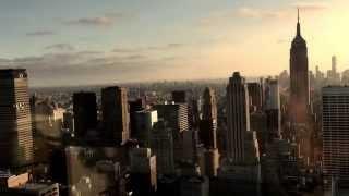 Impressions of New York City