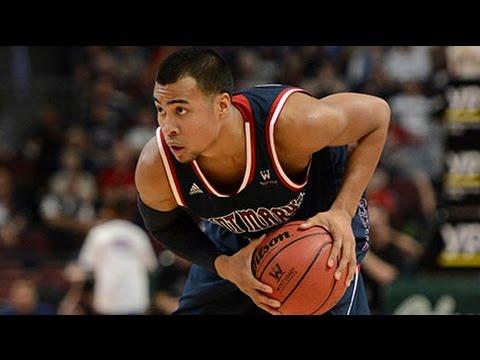 NBA Summer League: Saint Mary's Stephen Holt