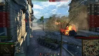 Ису-152 нерф орудия - теперь работаем только в упор!!!