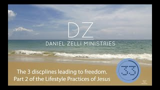 3 Disciplines that lead to freedom   Facebook Version