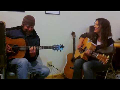 """This I Know"" Kristina Stykos Instrumental Live"