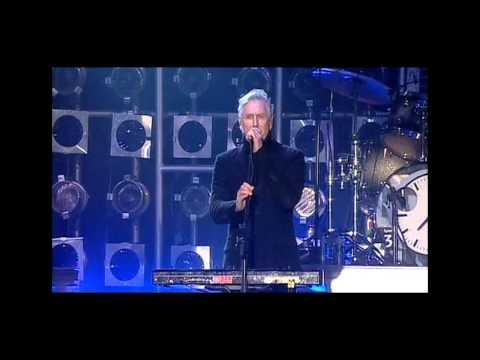 Hele verden fra forstanden / tv-2 (live)