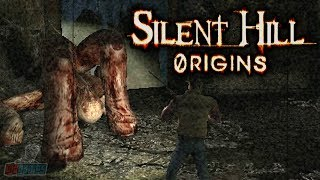 Silent Hill Origins Part 6 | Horror Game Let