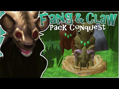 A Beastly Prince is Born!! 🌿 Niche: Pack Conquest! Extreme Challenge! • #12