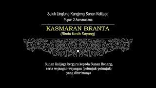 Download lagu Suluk Linglung Pupuh 2 Asmaradana Kasmaran Branta MP3