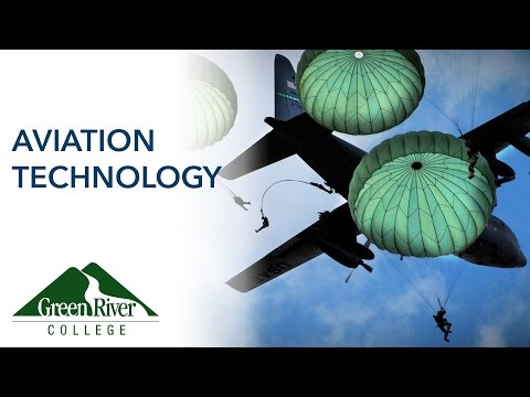 Aviation Technology - Technology Division