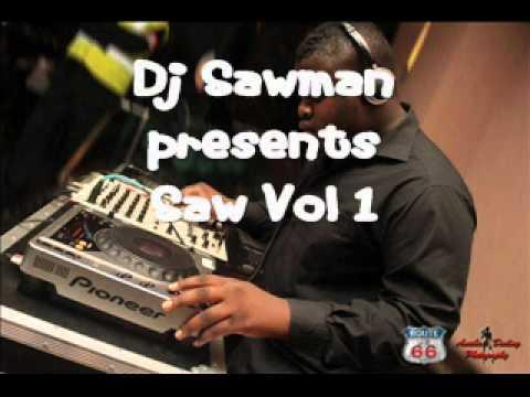 Dj Sawman Presents saw vol 1 no 16.Greyman XZero