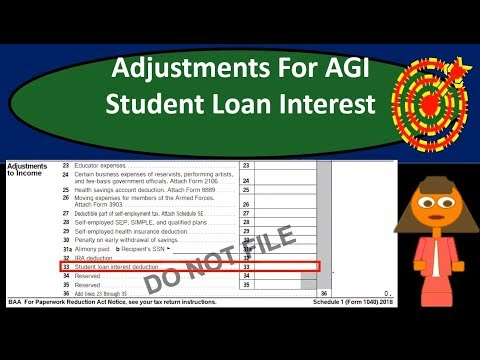 student-loan-interest-deduction---adjustments-for-adjusted-gross-income-(agi)-income-tax-2018-2019