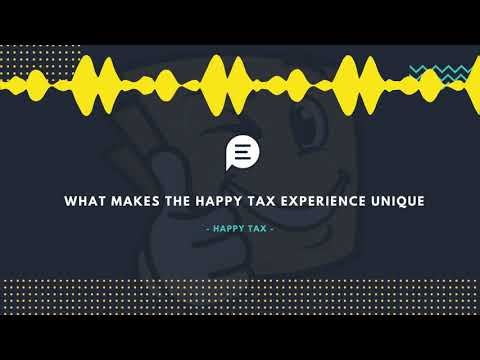 What Makes the Happy Tax Experience Unique