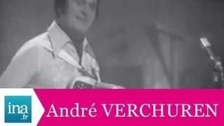 """André Verchuren """"Pour un tout petit bisou"""" (live) – Archive vidéo INA"""