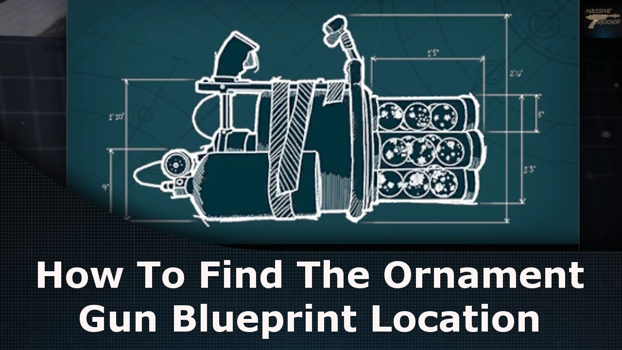 Dead rising 4 how to find the ornament gun blueprint location youtube dead rising 4 how to find the ornament gun blueprint location malvernweather Images