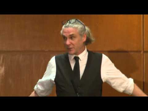 London Conference 2013 - Bill Harvey - Changing world of low vision aids