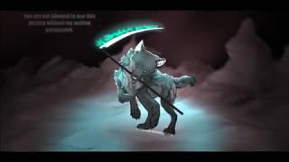 Anime Wolves - Outcast