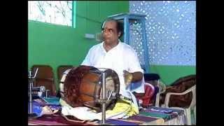 Haridhwaramangalam A K Palanivel - Thavil - AKP