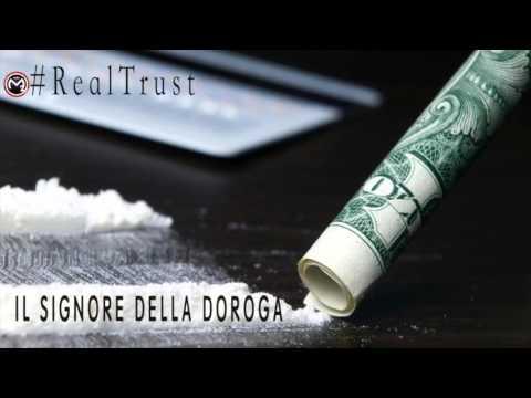 REAL TRUST (Storie Vere) - IL SIGNORE della DROGA  -_Molinaro_m2o_