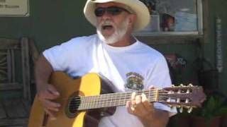 The Uncle Bill Roach Band Acoustic Performance of Im Going To Texas YouTube Videos