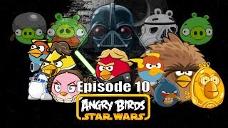 Angry Birds Star Wars Plush Adventures Episode 10: The Final Battle (Series Finale)