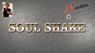 SOUL SHAKE - LINE DANCE (Démo & Teach Fr)