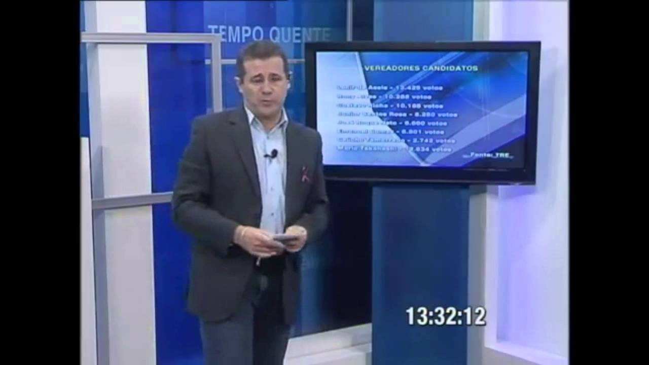 BOCA ABERTA FAZ MAIS VOTO QUE PRESIDENTE DA CÂMARA DE VEREADORES DE LONDRINA
