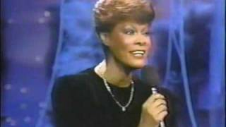 Dionne Warwick - Love at Second Sight - TS 1985