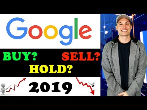 Is GOOGLE Stock a Buy in 2019? - (GOOGL Stock Analysis & Review)
