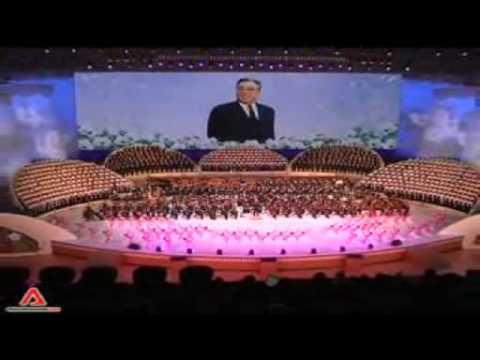 10 Days in Pyongyang