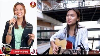 Salome Gurung - 7th BIG ICON 2016 - Top 10 Contestant  ( Profile Video )