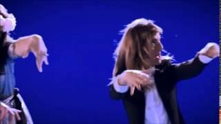 Florence Foresti parodie Christine & the Queens