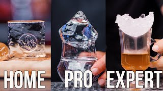 The Best Tools to Make Your Own Creative Cocktail Ice