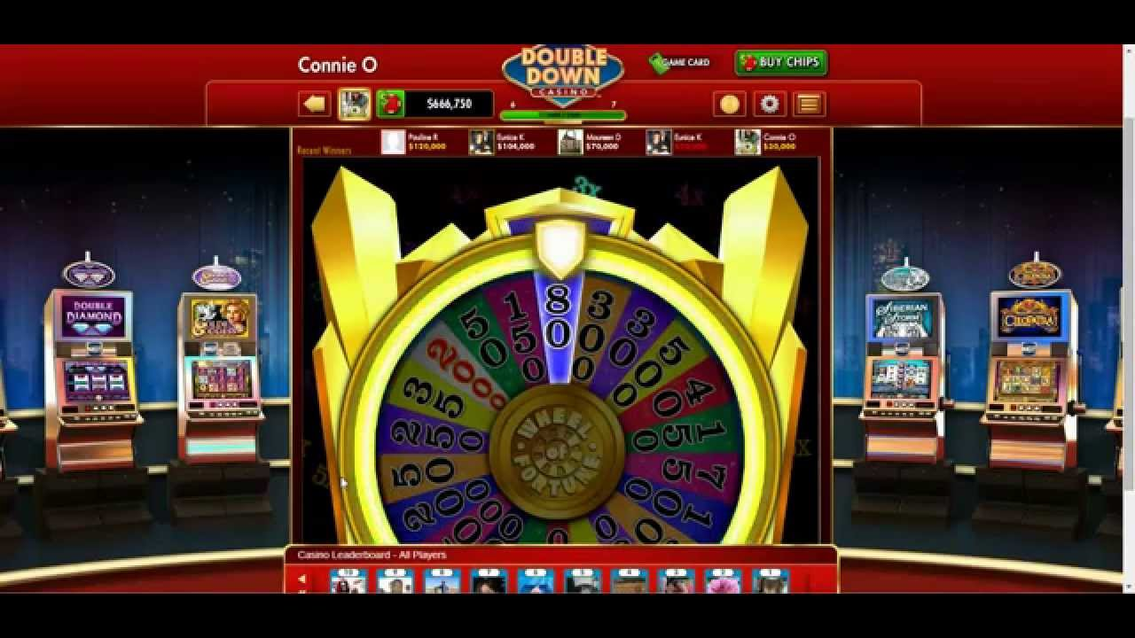 free online casino games wheel of fortune