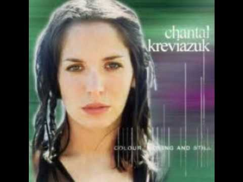 Before you- Chantal Kreviazuk