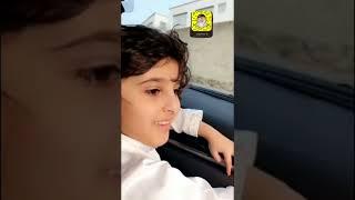 سناب يوميات أحمد العبيكان 762 وصول والدة الشيخ احمد العبيكان الي المشروع الجديد(مدينة الورود)بالطائف
