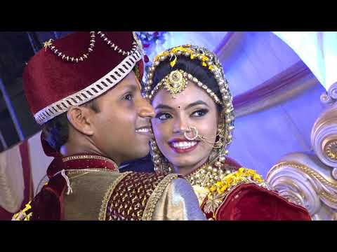 SAGAR WEDS ANNU WEDDING