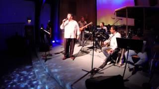 Danny Martinez 2014 concert